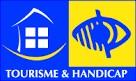 Label Tourisme & Handicap : Handicap visuel