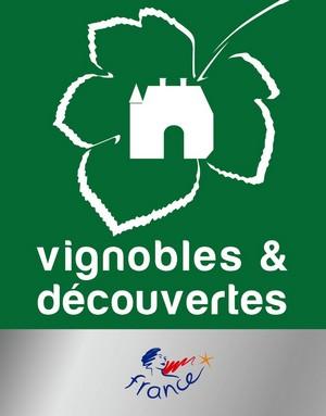 Classement national : Vignobles & Découvertes