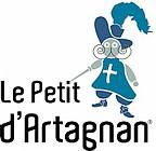 Marques CDT : Le petit d'artagnan©