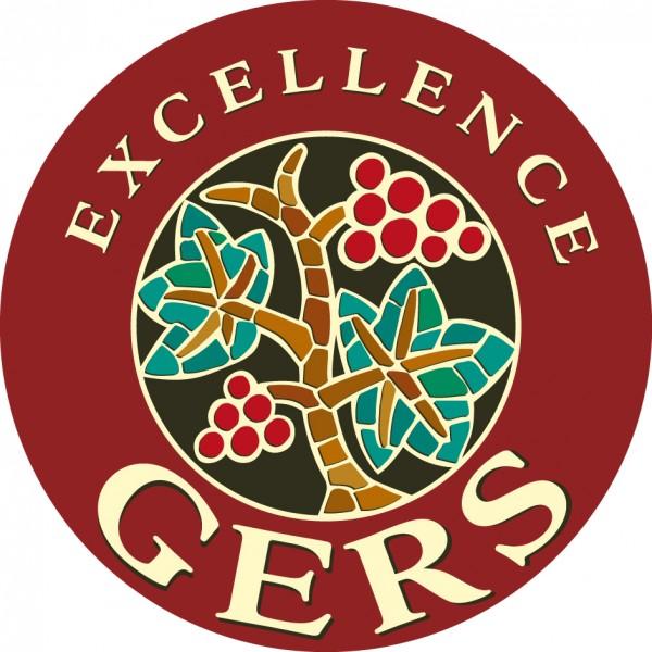 Marques départementales : Excellence Gers