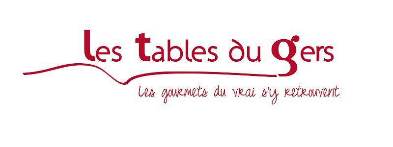 Les tables du Gers©